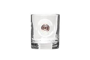 Стакан для виски с пулей 9мм, фото 2