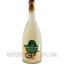 Murviedro Вино Лос Монтерос белое сухое вино Los Monteros Blanco  0.75 л