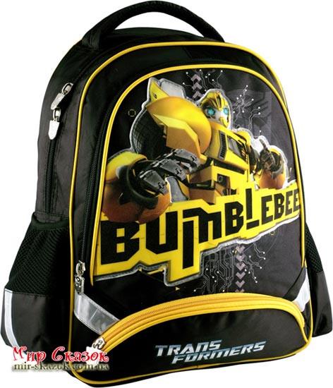 Рюкзак школьный Transformers  KITе