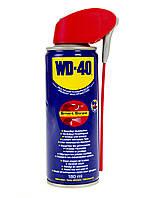 F1-00372, Смазка универсальная (аэрозоль) WD-40, 180 мл, , разноцветный