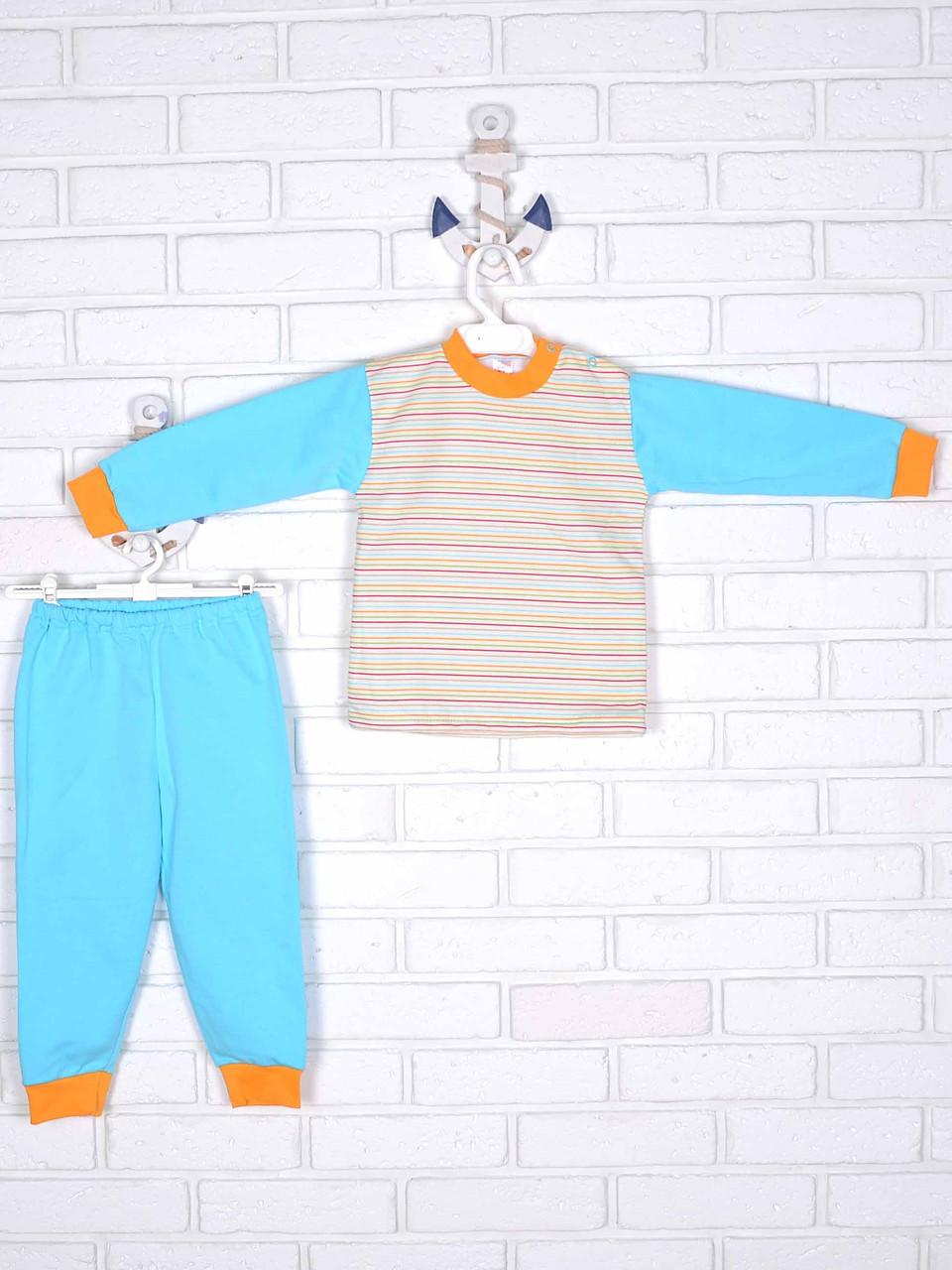 Пижама 92-104