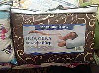 Подушка Холофайбер 50*70 п/к, фото 1