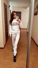Спортивный костюм с принтом Барбэри , фото 2
