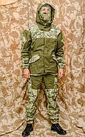 Костюм тактический ГОРКА-3 ( Мультикам)