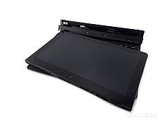 Ноутбук-трансформер Lenovo ThinkPad Helix / 11.6', IPS, touch / Intel Core i5-3427U (2 (4) ядра по 1.8-2.8GHz) / 4GB DDR3 / 120GB SSD / web-cam, фото 2