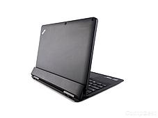Ноутбук-трансформер Lenovo ThinkPad Helix / 11.6', IPS, touch / Intel Core i5-3427U (2 (4) ядра по 1.8-2.8GHz) / 4GB DDR3 / 120GB SSD / web-cam, фото 3