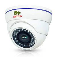 IPD-VF2MP-IR IP-видеокамеры с автофокусом антивандальная