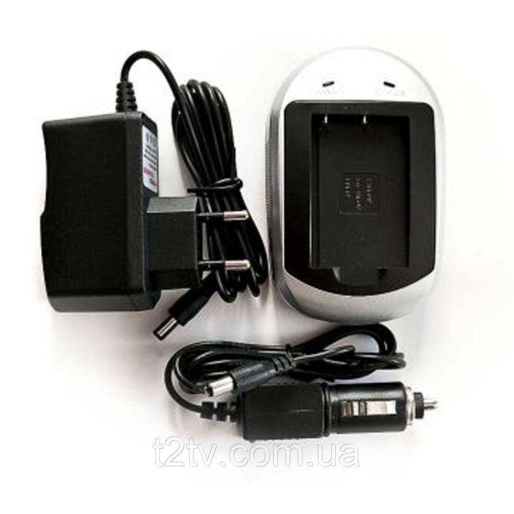 Зарядное устройство для фото PowerPlant Canon LP-E8 (DV00DV2255)