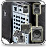 Звукоусилительные комплекты