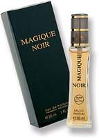 """Парфумована вода Paris Accent """"Magique Noir"""" (30мл.)"""
