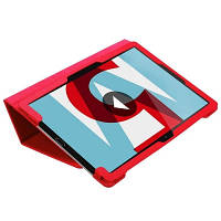 Чехол FullProtect Huawei MediaPad M5 10.8 Pro CMR-W19 Hotpink