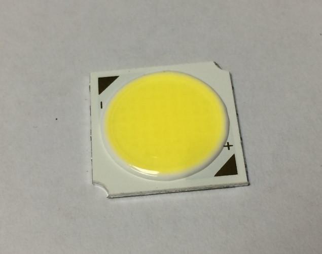 Светодиод матричный PREMIUM СОВ SL-1312 30W 6500К 300мА 19мм Код.59701