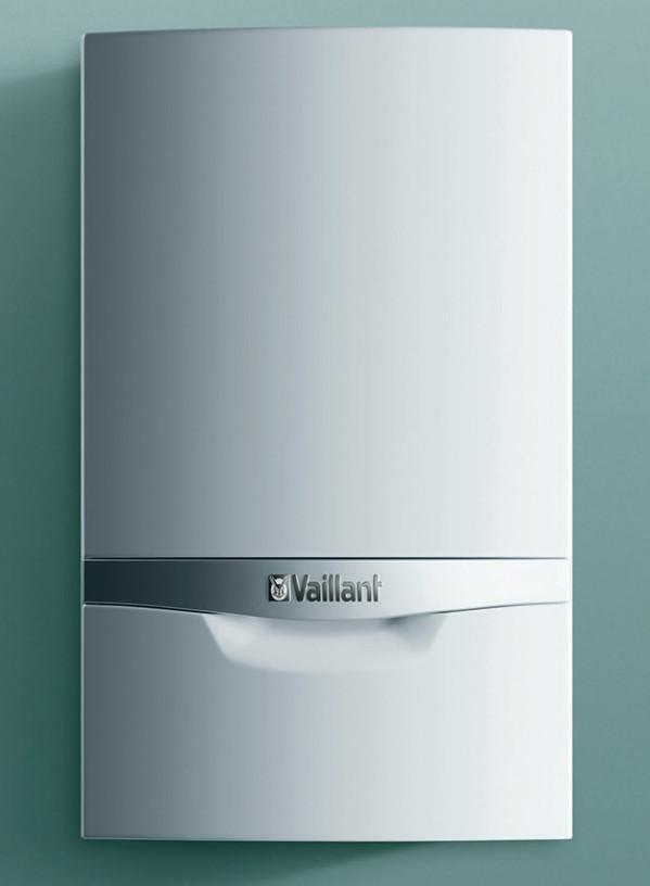 Котел конденсационный Vaillant ecoTEC plus VU INT 306/5-5 25 кВт Двухконтурный