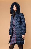 Женская синяя куртка MR520 MR 202 2206 0819 Navy
