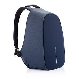 Практичный Рюкзак антивор XD Design Bobby Pro Blue (P705.245)