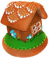 Пряничный домик мини, фото 1