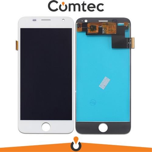 Дисплей для Prestigio MultiPhone PSP7501 Duo Grace R7/7505 с тачскрином (Модуль) белый
