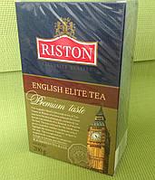 """Чай английский элитный листовой """"Riston"""", 200 г"""