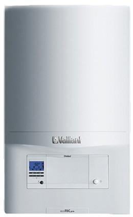 Котел конденсационный Vaillant ecoTEC pro VU INT 346/5-3 28 кВт Двухконтурный