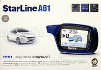 STARLINE - Автосигнализация StarLine A61 Dialog