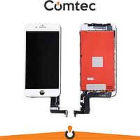 Дисплей для iPhone 8 Plus с тачскрином (Модуль) белый