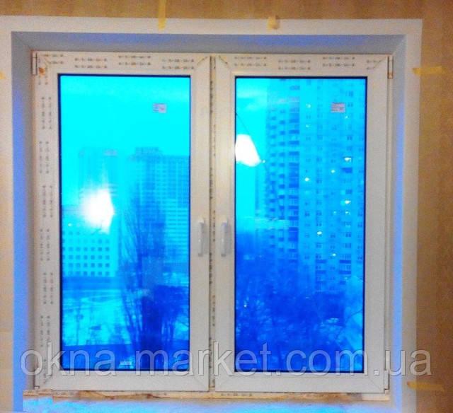 Откосы на пластиковые окна недорого