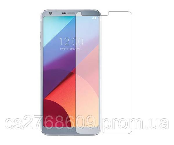 "Защитное стекло / Захисне скло ""Best"" без упаковки: LG G6"