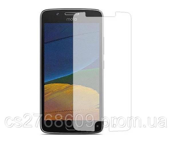"Защитное стекло / Захисне скло ""Best"" без упаковки: Motorola Moto G5"