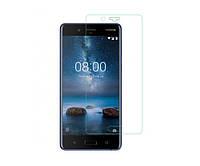 "Защитное стекло / Захисне скло ""Best"" без упаковки: Nokia 8"