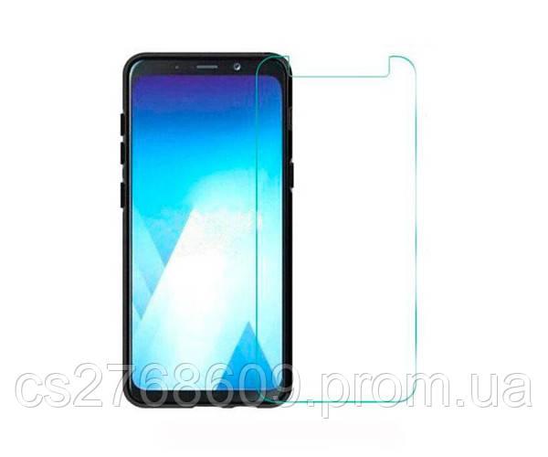 "Защитное стекло / Захисне скло ""Best"" без упаковки: Samsung A730, A8 Plus 2018"