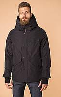 Мужская куртка MR520 MR 102 1695 0819 Black