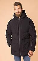 Мужская куртка MR520 MR 102 1694 0819 Black