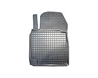 Полиуретановый водительский коврик для Suzuki Grand Vitara II 2006- (AVTO-GUMM)