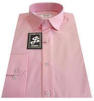Рубашка мужская классическая № 10 - 506/14-1714