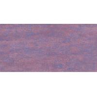 Плитка Интеркерама Metalico 89 052 темно-фиолетовая 230x500 мм N60220840