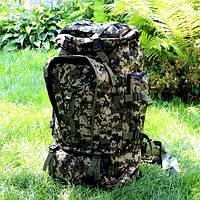 Туристический рюкзак 80 литров A, фото 1