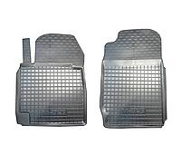 Полиуретановые передние коврики для Suzuki Grand Vitara II 2006- (AVTO-GUMM)
