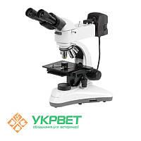 Металлографический микроскоп MC 300X MET