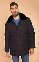 Мужская куртка MR520 MR 102 1693 0819 Black