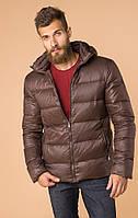 Мужская куртка MR520 MR 102 1691 0819 Brown