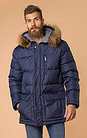 Мужская куртка MR520 MR 102 1665 0819 Navy