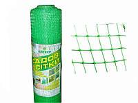 Сітка для пташників КЛЕВЕР 12х14 мм У-12/1/50 Зелена (72195)