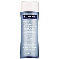 Средство для снятия макияжа с глаз Lumene Sensitive Touch Gentle Eye Makeup Remover