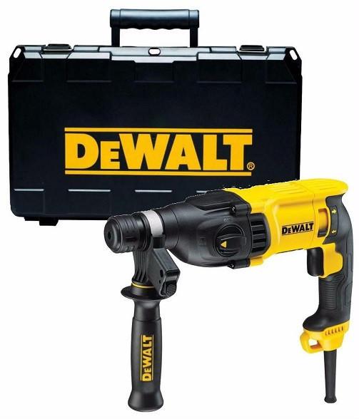 Перфоратор DeWalt D25133K 800 W