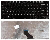 Клавиатура для ноутбука Acer Aspire 3410 3410G 3410T 3750 3750G 3750Z 3810 3810T 3811 (русская раскладка)