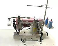Плоскошовная машина Pegasus W662PVH-01Gx356BS\DINO-928 с автоматикой Dino