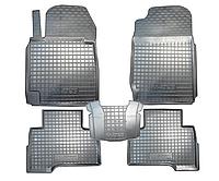 Полиуретановые коврики для Suzuki Grand Vitara II 2006- (AVTO-GUMM)