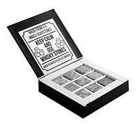 Камни для виски Whiskey Stones 9шт R178629
