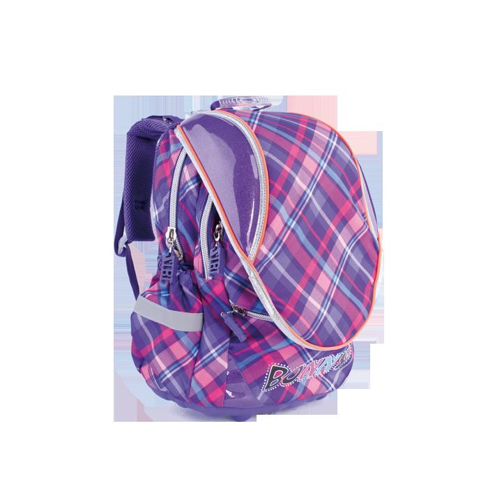 Школьный рюкзак для девочки  Derby