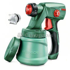 Пистолет для краскопульта Bosch PFS 1000/2000 (1600A008W7)